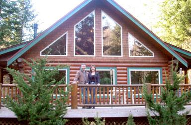 Bw Construction Custom Log Homes